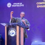 A Minister Without Integrity Is Not Sound And Fit For Purpose – Apostle ANY Kumi-Larbi