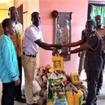 Yendi Area Reaches Out To Prison Inmates