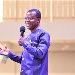 Jesus Is Much More Than A Saviour – Apostle Gyesi-Addo
