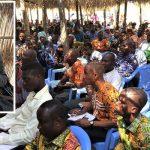 """Sogakofe Area Holds """"Vision 2023"""" Implementation Workshop"""