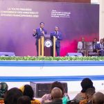 First Francophone Ministers And Wives' Conference Begins At PCC