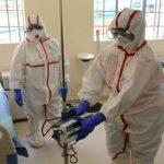 Ghana's Coronavirus Cases Hit 9