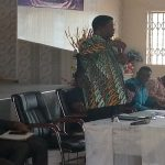Dunkwa Area Organises Seminar For Leaders Of New Ministries