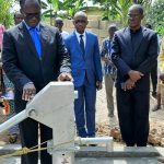 Cape Coast Area Constructs Borehole For Mmaniaye Community