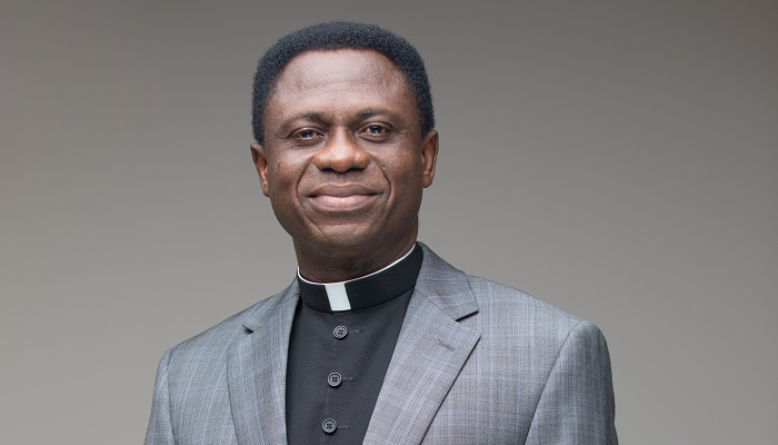 We Are God's Very Own – Chairman Nyamekye Assures Christians