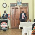 Chairman Reassures Nurses & Midwives Amidst COVID-19 Pandemic