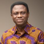 Don't Let COVID-19 Scare You – Apostle Eric Nyamekye