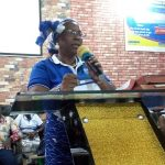 Parents Must Be Positive Role Models For Their Children – Mrs Gladys Oduro