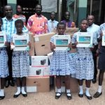 PPS-Kumasi Tops Bantama Sub Metro Quiz Competition