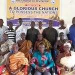 Frami District Holds Seminar For Traditional Rulers