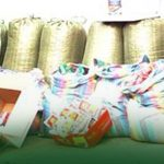 Djankrom District Donates Food Items To The Needy
