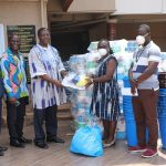 Pentecost Hospital Receives Support To Contain Spread Of COVID-19