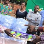 PIWC-Sunyani Gives To Prisons