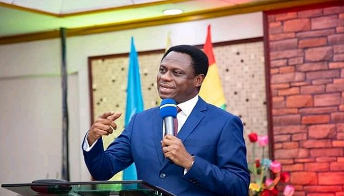 Prayer Can Cause God To Review What He Decrees- Apostle Eric Nyamekye