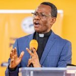 Jesus Holds The Keys Of Death – Apostle Kumi-Larbi