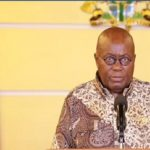 FULL TEXT: Akufo-Addo's 7th COVID Update speech (Lockdown lifted)