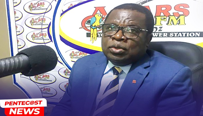Marriage Was Instituted By God – Apostle Debrah
