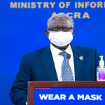 Final Decision On Reducing COVID-19 Restrictions To Be Taken Friday – Osafo Maafo