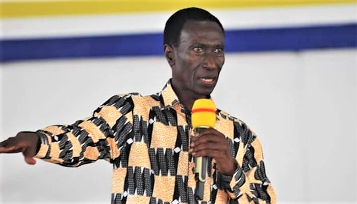 Be Conscious Of Time – Prophet Kankam Beditor Advises Christians