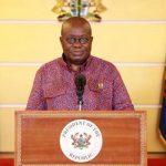 President Akufo-Addo Commends The Church of Pentecost