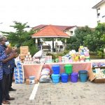 PEMEM Donates To COVID-19 Patients & Frontline Workers