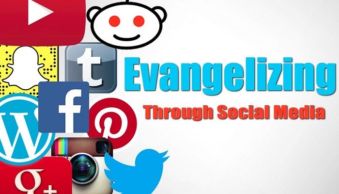 Social Media, A Catalyst For Evangelism