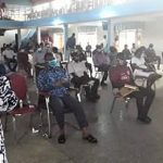 Kwadaso Area Organises Workshop For COVID-19 Taskforce