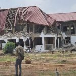 Govt To Reconstruct Demolished Properties Of Nigerian High Commission