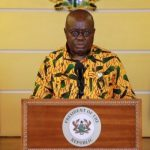 President Akufo-Addo Warns Non-Ghanaians To Stay Away From Voter Registration