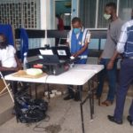 EC Appeals To Qualified Voters To Register In Their Numbers