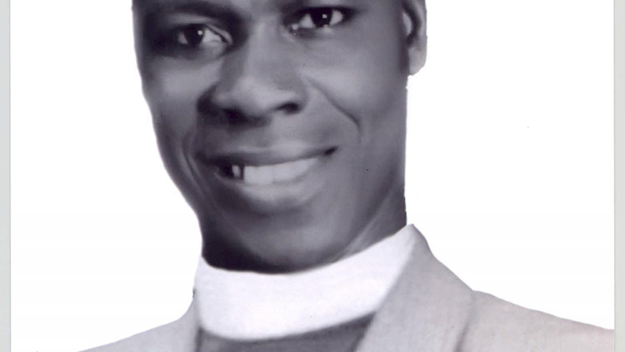 Apostle Joseph Egyir-Paintsil