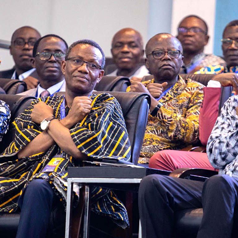 Cross section of EC signing 'Love'