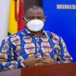 Ghana receives sufficient reagents to ramp-up COVID-19 testing