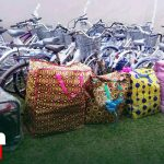 Obuasi Area Donates To Afram Plains Area