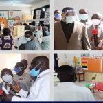 Pentecost Preparatory School – Koforidua Launches Virtual Classroom Project