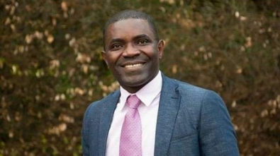 Pentecost University Gets New Vice Chancellor