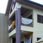 Sefwi Wiawso Area Dedicates Area Office, Ordains Ministers