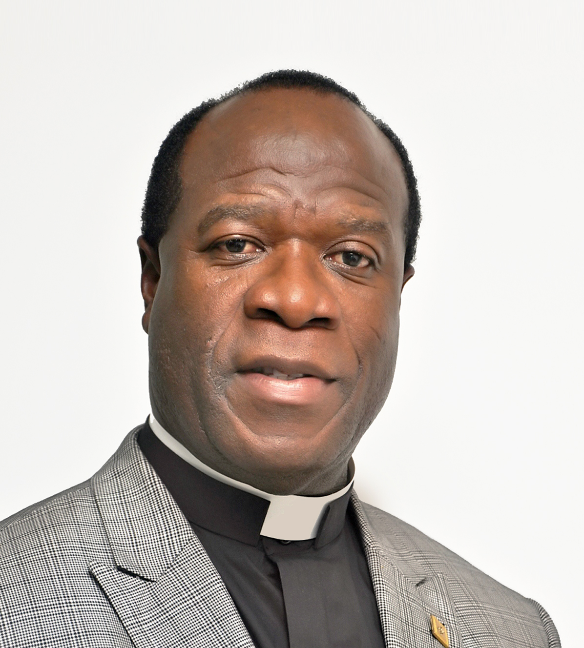 Aps. Dr Alfred Koduah
