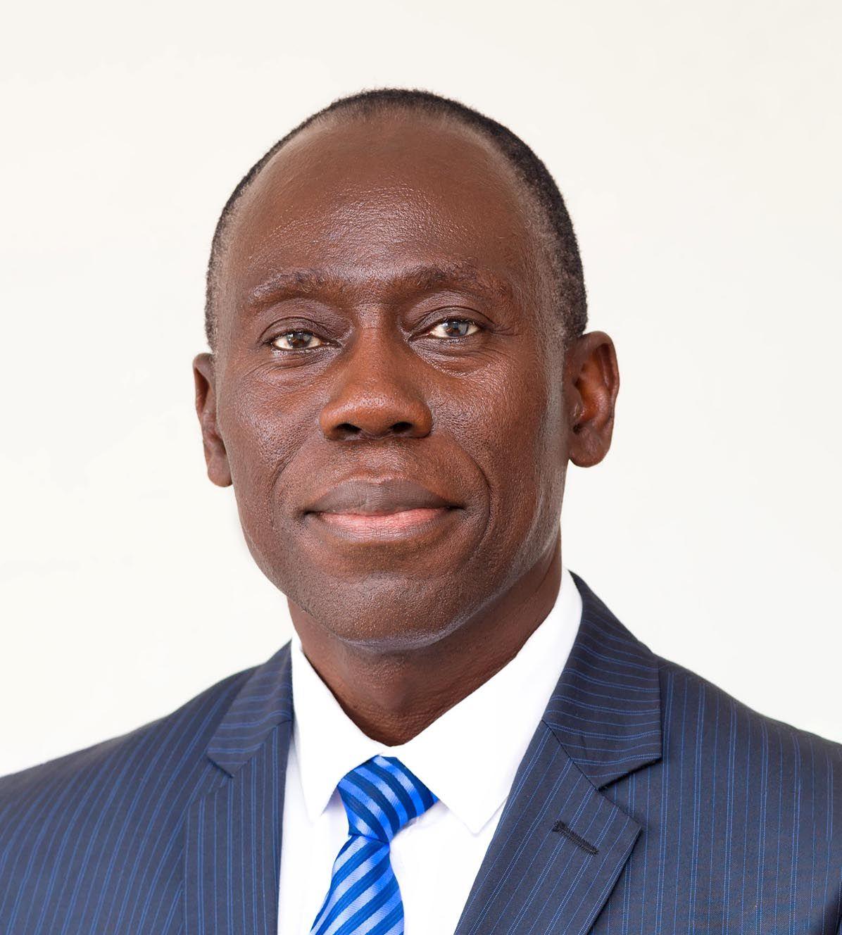 Aps. Dr. Daniel Okyere Walker