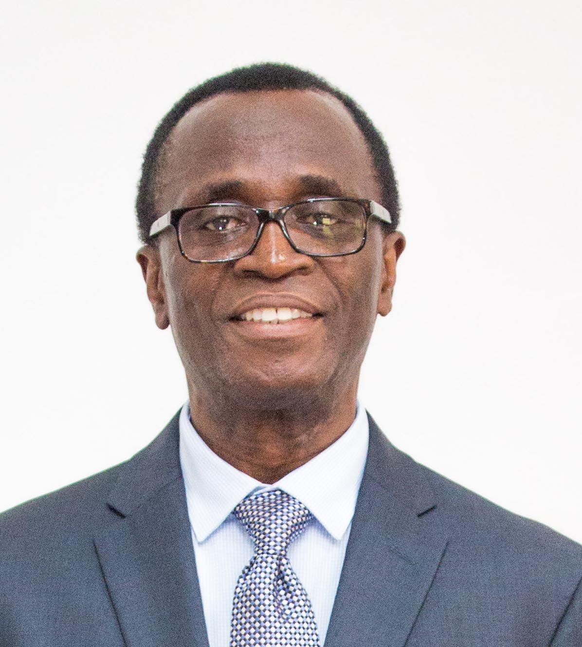 Aps. Dr. Emmanuel Owusu