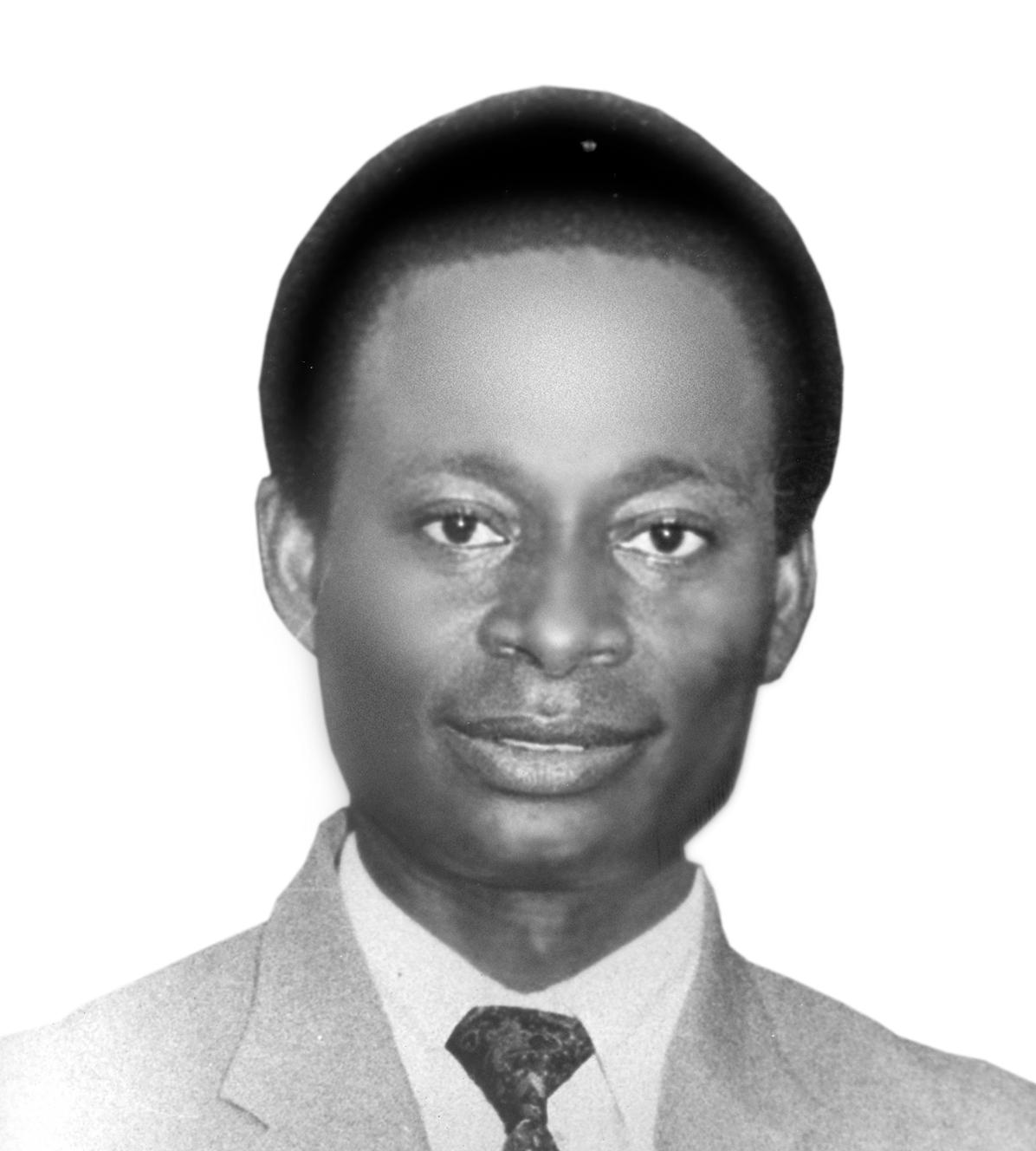 Aps. Opoku Onyinah