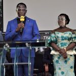 Ordination Service Organised For Two Ministers In Dunkwa Area