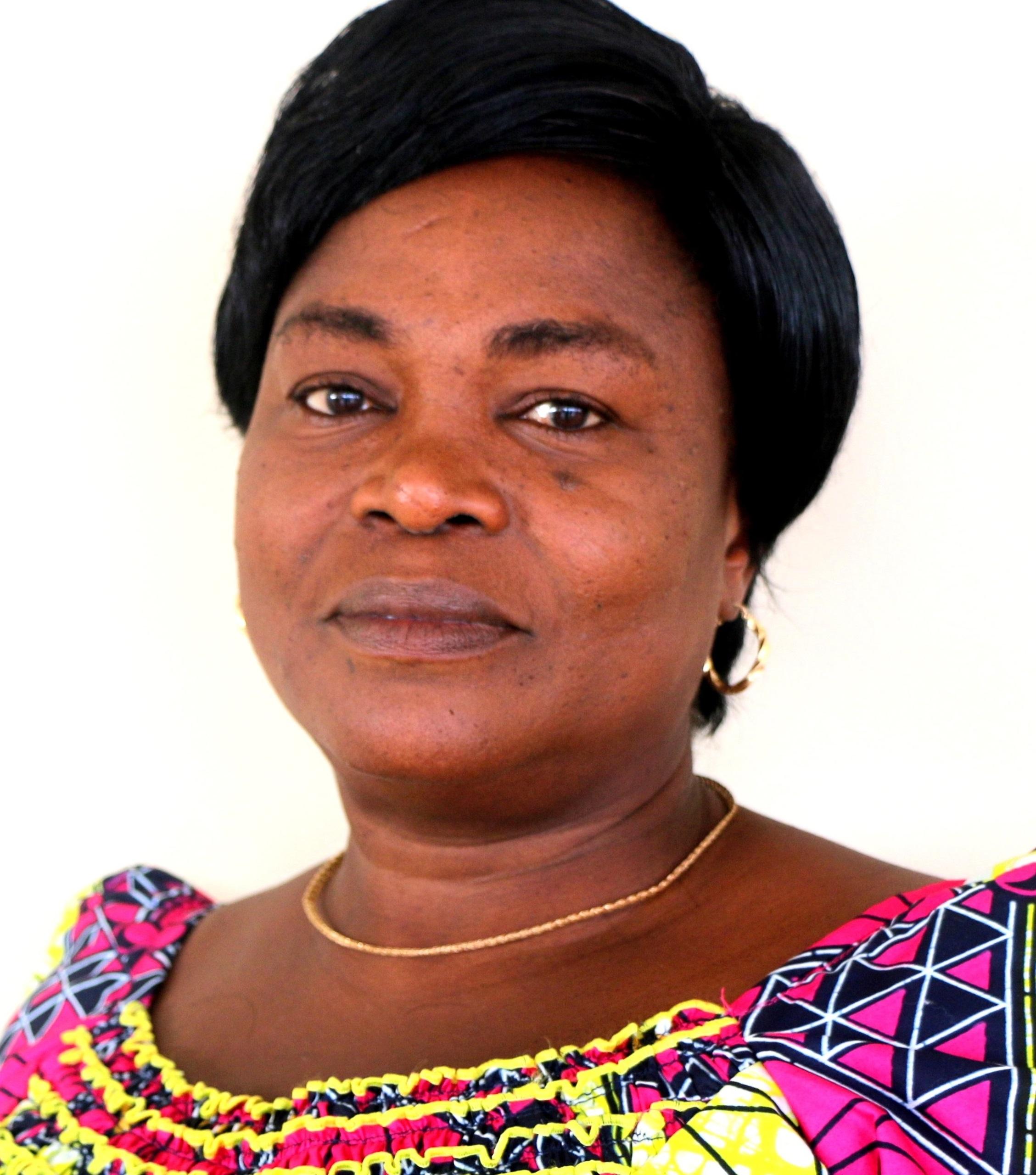 Mrs. Margaret Osei