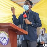 Minister Through Fasting & Praying – Chairman Tells Church Leaders