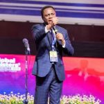 Ecclesiological Shift: How Apostle Eric Nyamekye Prepared The Church For The Pandemic