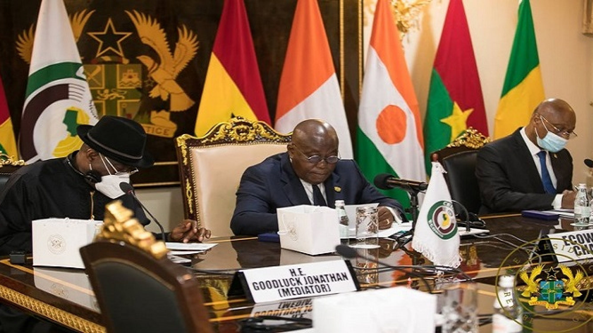Akufo-Addo-chairs-ECOWAS-meeting-in-Ghana