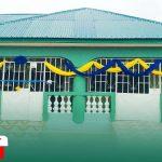Gbongbonduori District Mission House Dedicated