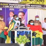 Ho Area Launches Agent Of Peace Campaign