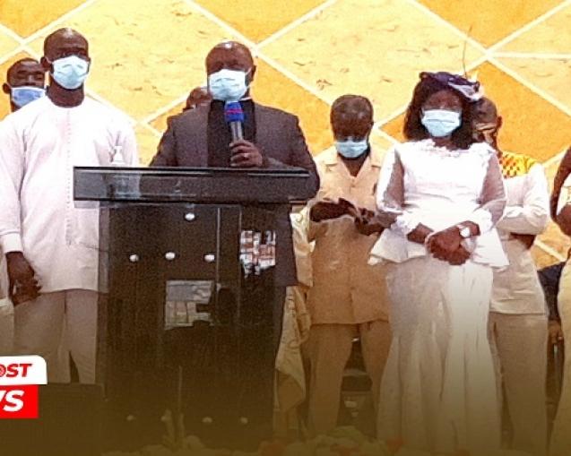 Pastor Asamoah Omono Retires (1)2