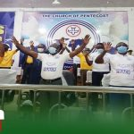 Techiman Area Launches Agents Of Peace Campaign